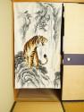 Noren Tiger
