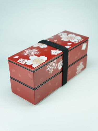 Boîte Bento Shu Sakura Makie
