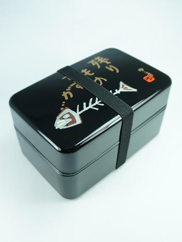 Boîte Bento Nokorimono