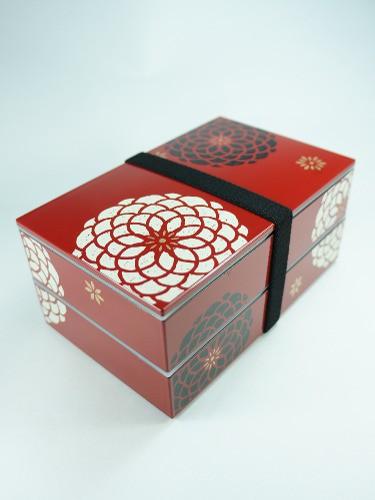 Bento Box Hanabanashii
