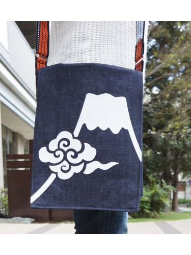 Shoulder Bag Fujisan
