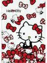 Bow tie Hello Kitty Notebook