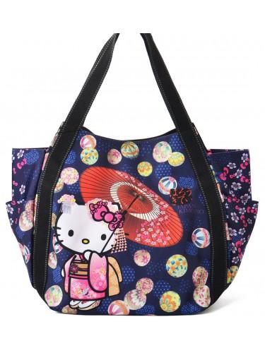 Hello Kitty Kimono Bag