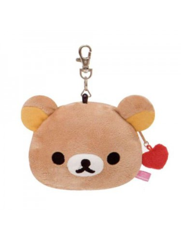 Rilakkuma Minibag Card Holder