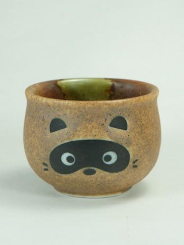 Tasse à Saké Tanuki
