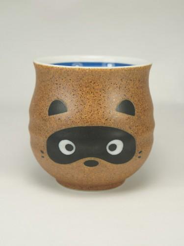 Big Tanuki Cup