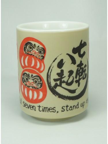 Daruma Cup