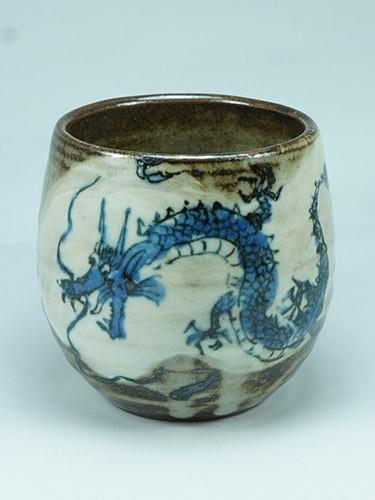 Dragon Cup Abare Yuu