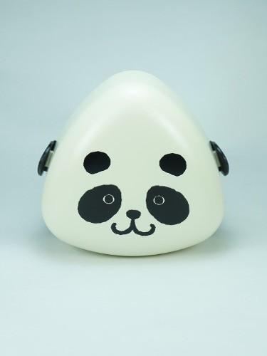 Bento Box Panda Onigiri