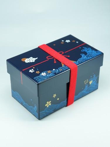 Bento Box Hako Ben