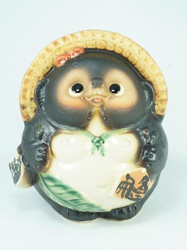 Onegai Tanuki Female