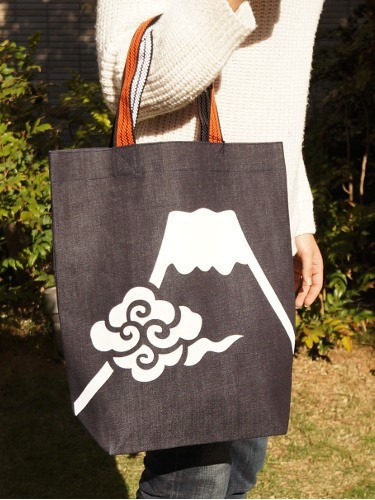 Sac Fujisan (Grand) mixte