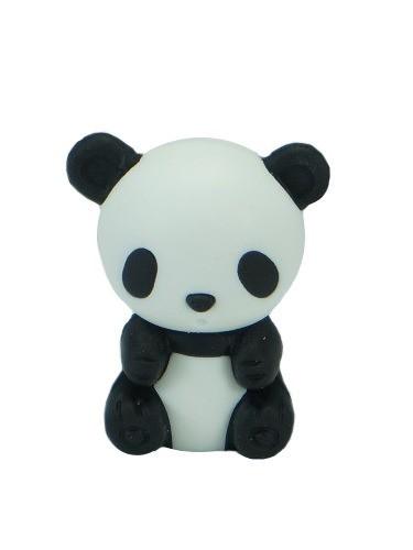 Gomme Iwako Panda