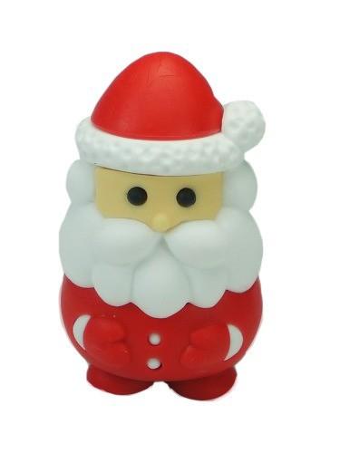 Santa Claus Eraser