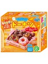 Donuts kit - Happy Kitchen Kracie