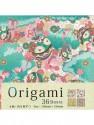 Kimono Origami Paper