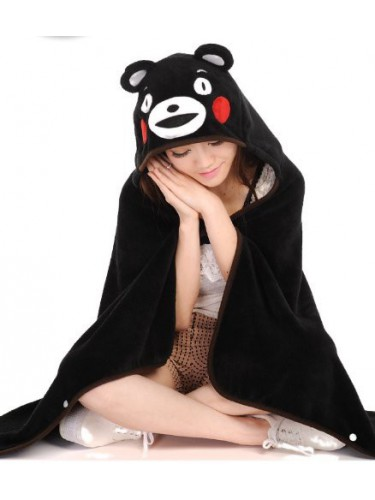 Kumamon couverture