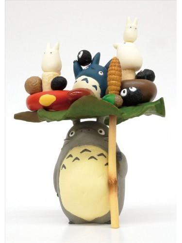 Jeu d'équilibre Mon Voisin Totoro