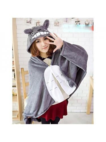 Totoro Cape