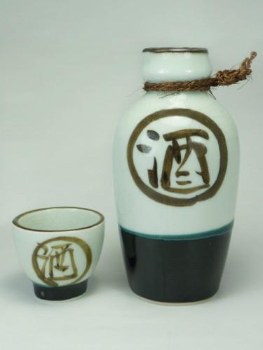Sake Tokkuri