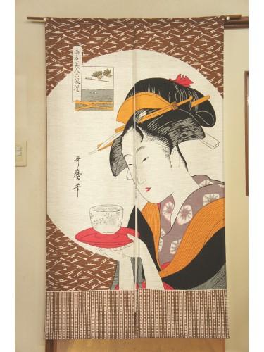 Noren Geisha