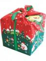 Furoshiki Noël