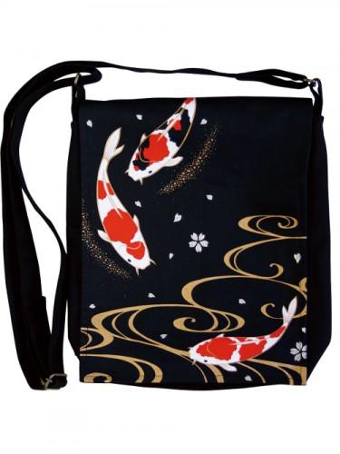 Shoulder Bag Nishiki Goi
