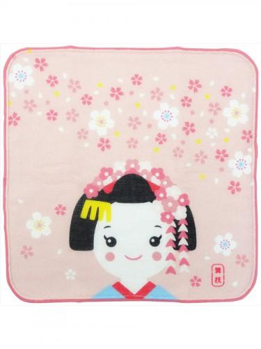 Mini Towel Maiko