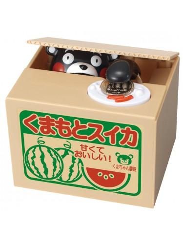 Kumamon Moneybox