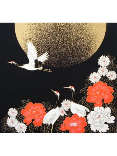 Furoshiki Grues