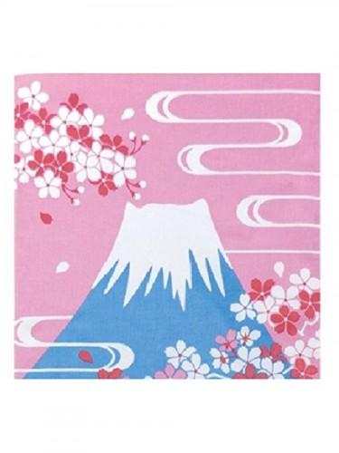 Tenugui Fuji Sakura