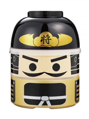 Kokeshi Busho Samuraï