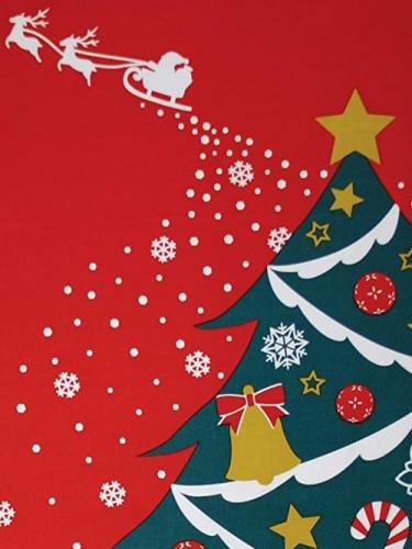 Tenugui Christmas
