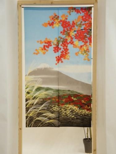 Noren Momiji Fuji