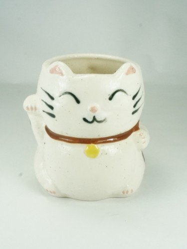 Maneki Neko Mug