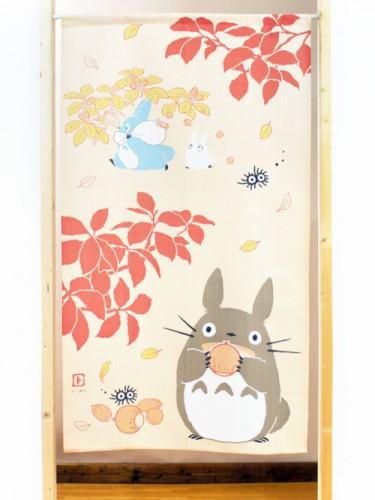 Noren Totoro Aki