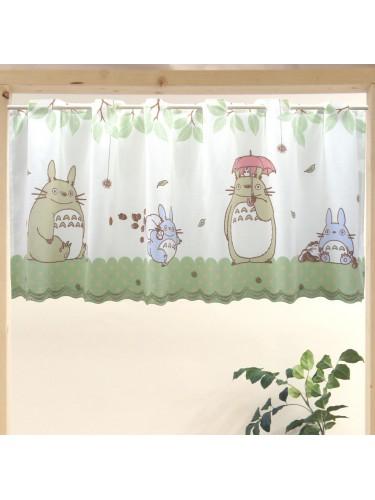Noren Totoro Donguri