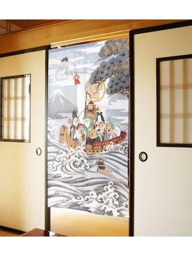 Noren Shichi Fukujin