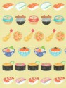 Japanese Gastronomy Stickers