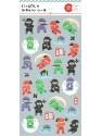 Ninja Stickers