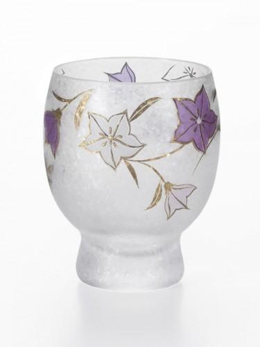 Sake Sakura Washi Glass