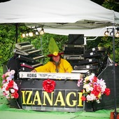 Japanese psychedelic DJ 🎶 🎹x14 #Japan #Japon #DJ #synthetiseur #synthesizer #synthesizermusic